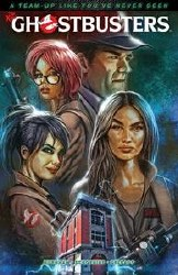 Ghostbusters The New Ghostbusters Tp