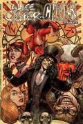 Alice Cooper Vs Chaos Tp (C: 0-1-2)
