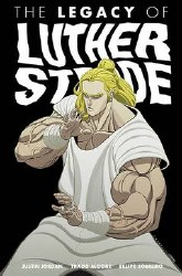 Legacy Of Luther Strode Tp Vol 03 (Mr)