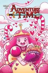 Adventure Time #52 (C: 1-0-0)