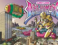 Kaijumax Season 2 #1