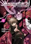 Danganronpa The Animation Tp Vol 02 (C: 1-0-0)