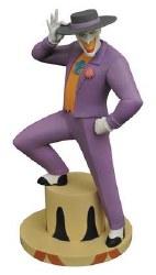 Dc Gallery Batman Tas Joker Pvc Figure (C: 1-1-2)