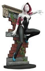Marvel Gallery Spider-Gwen Pvc Fig (C: 1-1-2)