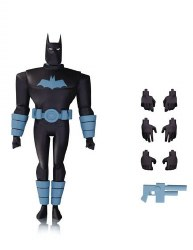 Batman Animated Series Nba Anti Firesuit Batman Af