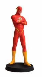 Dc Superhero Best Of Fig CollMag #14 Flash (C: 0-1-2)