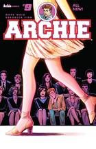 Archie #9 Cvr A Reg Veronica Fish