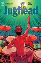 Jughead #7 Cvr C Var Cully Hamner