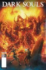 Dark Souls #4 Cvr A Quah (Mr)