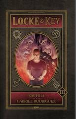 Locke & Key Master Edition Hc Vol 03