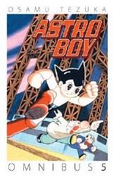Astro Boy Omnibus Tp Vol 05