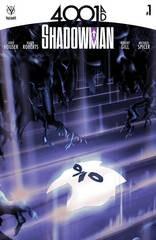 4001 Ad Shadowman #1 Cvr A Foreman