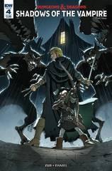 Dungeons & Dragons (2016) #4