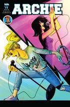 Archie #11 Cvr A Reg Veronica Fish