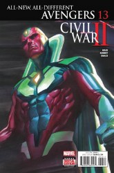 All New All Different Avengers #13