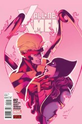 All New X-Men #12