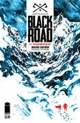 Black Road #5 (Mr)