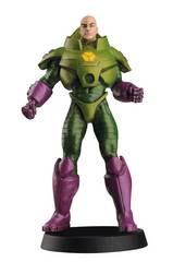 Dc Superhero Best Of Fig Coll Mag #20 Lex Luthor (C: 0-1-2)