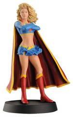 Dc Superhero Best Of Fig Coll Mag #21 Supergirl (C: 0-1-2)
