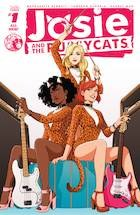 Josie & The Pussycats #1 Cvr A Reg Audrey Mok