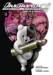 Danganronpa The Animation Tp Vol 03 (C: 1-0-0)