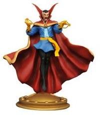 Marvel Gallery Dr Strange Pvc Fig (C: 1-1-2)