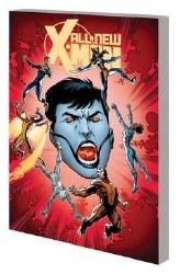 All New X-Men Inevitable Tp Vol 02 Apocalypse Wars (Jul16108