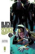 Black Science #24 (Mr)