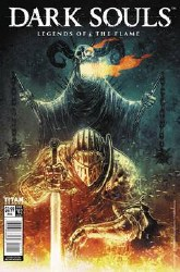 Dark Souls Legends Of The Flame #2 (Of 2) Cvr A Templesmith