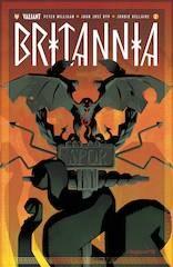 Britannia #2 (Of 4) Cvr A Nord