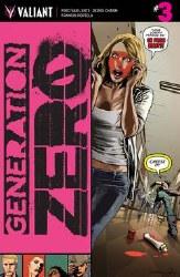 Generation Zero #3 Cvr A Mooney