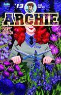Archie #13 Cvr A Reg Veronica Fish