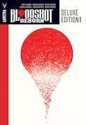 Bloodshot Reborn Dlx Hc Vol 01