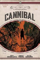 Cannibal #1 (Mr)