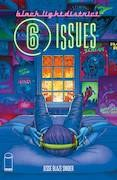 Black Light District 6 Issues (One Shot) (Mr)