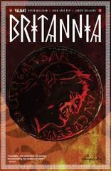 Britannia #3 (Of 4) Cvr A Nord