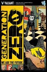 Generation Zero #4 Cvr A Mooney