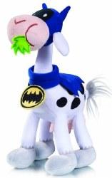 Dc Super Pets Bat Cow Plush Figure