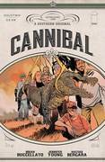Cannibal #2 (Mr)