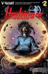 Harbinger Renegade #2 Cvr A Robertson