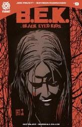 Black Eyed Kids #9 (Mr)