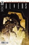 Aliens Life And Death #4 (Of 4)