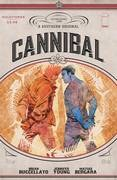 Cannibal #3 (Mr)