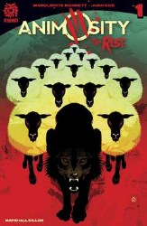 Animosity The Rise #1 #1