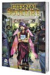 Eternal Soulfire Tp Vol 01