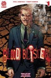 Blood Blister #1 (Mr)