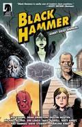 Black Hammer Giant Sized Annual #1