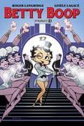 Betty Boop #4 (Of 4) Cvr B Bone