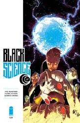 Black Science #27 (Mr)