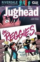 Jughead #13 Cvr A Reg Derek Charm